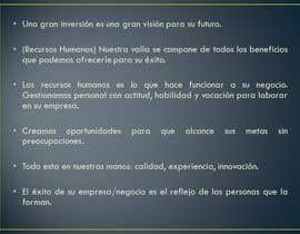 acim1987 tarafından Creación Frases y Contenido Para Productos için no 18