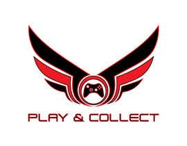 "ebezek tarafından Design a Logo for our company ""Play & Collect"" için no 201"