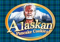 Graphic Design Inscrição do Concurso Nº5 para Design a Logo for Alaskan Pancake Cookies