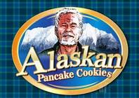 Bài tham dự #5 về Graphic Design cho cuộc thi Design a Logo for Alaskan Pancake Cookies