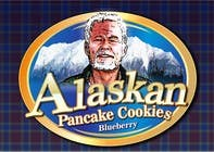 Graphic Design Inscrição do Concurso Nº12 para Design a Logo for Alaskan Pancake Cookies