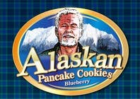 Graphic Design Inscrição do Concurso Nº17 para Design a Logo for Alaskan Pancake Cookies