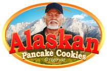 Bài tham dự #36 về Graphic Design cho cuộc thi Design a Logo for Alaskan Pancake Cookies