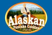 Bài tham dự #41 về Graphic Design cho cuộc thi Design a Logo for Alaskan Pancake Cookies