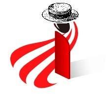 Inscrição nº 31 do Concurso para Design a Logo for a Barbershop Quartet