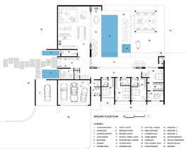 #15 for Luxury Residential Home Design (Concept) af pladkani
