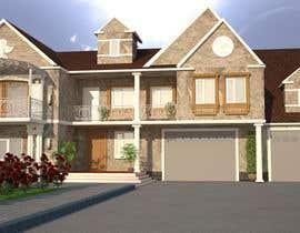 #5 cho Home Exterior Remodel bởi MiniWorld