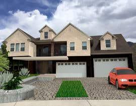 #15 cho Home Exterior Remodel bởi arvmehta