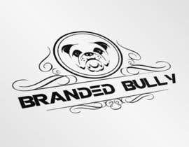 shawky911 tarafından Design a Logo for Branded Bully by Capped Out Media için no 24