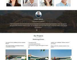 #24 for Build a Website for Real estate Comp - RTL - Responsive by ravinderss2014