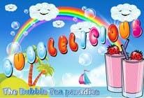 Proposition n° 27 du concours Graphic Design pour Design a Logo for a Bubble Tea shop/company