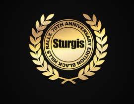 chaturvedi01 tarafından Sturgis Namedrop T-Shirt Design Contest için no 4