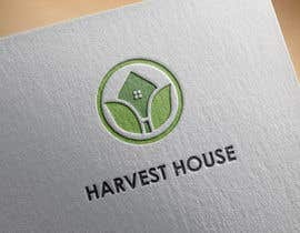 #50 cho Design a Logo for Harvest House bởi SaintAchirudin