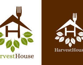#48 for Design a Logo for Harvest House af cbarberiu