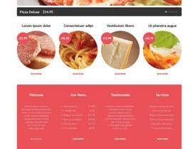 templebells tarafından Create a Restaurant Review Page! için no 5