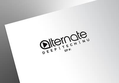 Nro 105 kilpailuun Design a Logo for a DJ Podcast käyttäjältä usmanarshadali