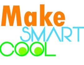 #98 for Design a Logo for Make Smart Cool af abbas1993