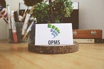 Graphic Design Konkurrenceindlæg #24 for Modernize the logo for www.opms.com.au -- 2