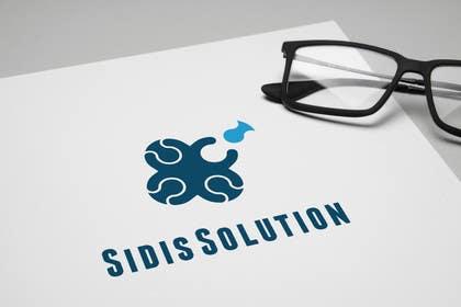 Nro 91 kilpailuun Design a Logo for Sidis Solutions käyttäjältä onkarpurba