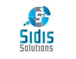 #71 for Design a Logo for Sidis Solutions af moun06