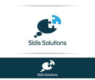 Nro 95 kilpailuun Design a Logo for Sidis Solutions käyttäjältä SergiuDorin
