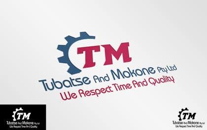 Nro 15 kilpailuun Design a Logo for mechanical company käyttäjältä basselattia