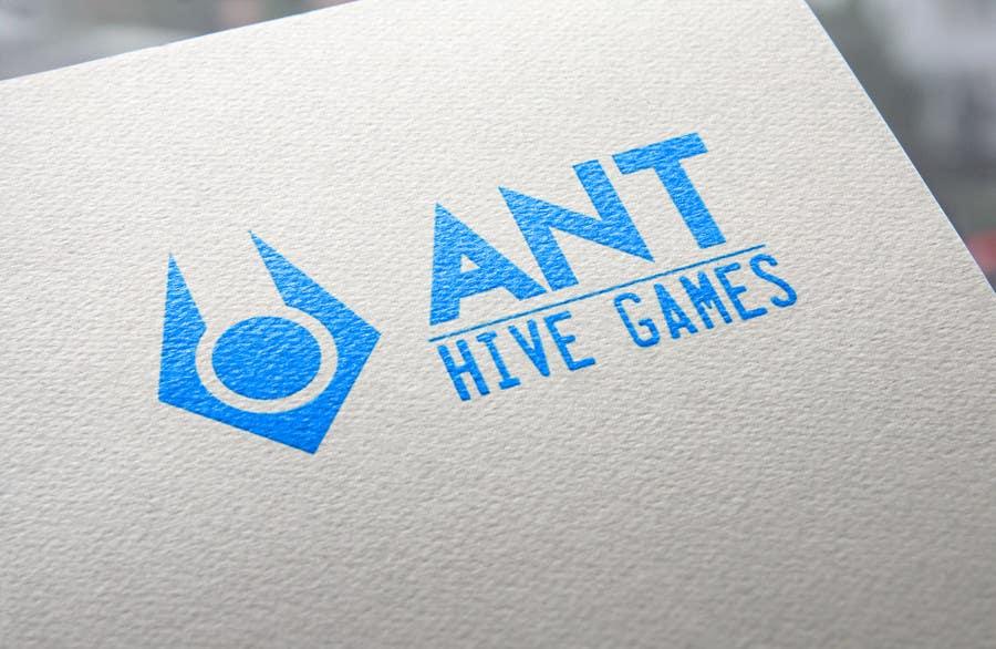 Penyertaan Peraduan #9 untuk Design a Logo for a Video Game Studio!