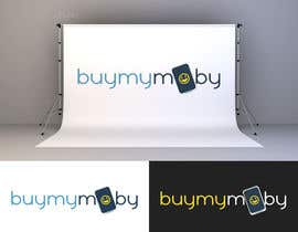 #173 cho Design a Logo for BuyMyMoby bởi Xakephp
