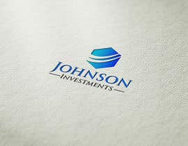 #121 cho Design a Logo for Johnson Investments bởi oosmanfarook