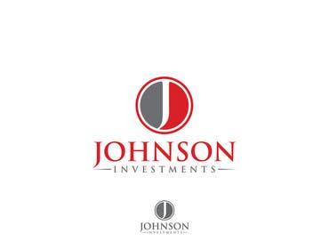 Nro 48 kilpailuun Design a Logo for Johnson Investments käyttäjältä feroznadeem01