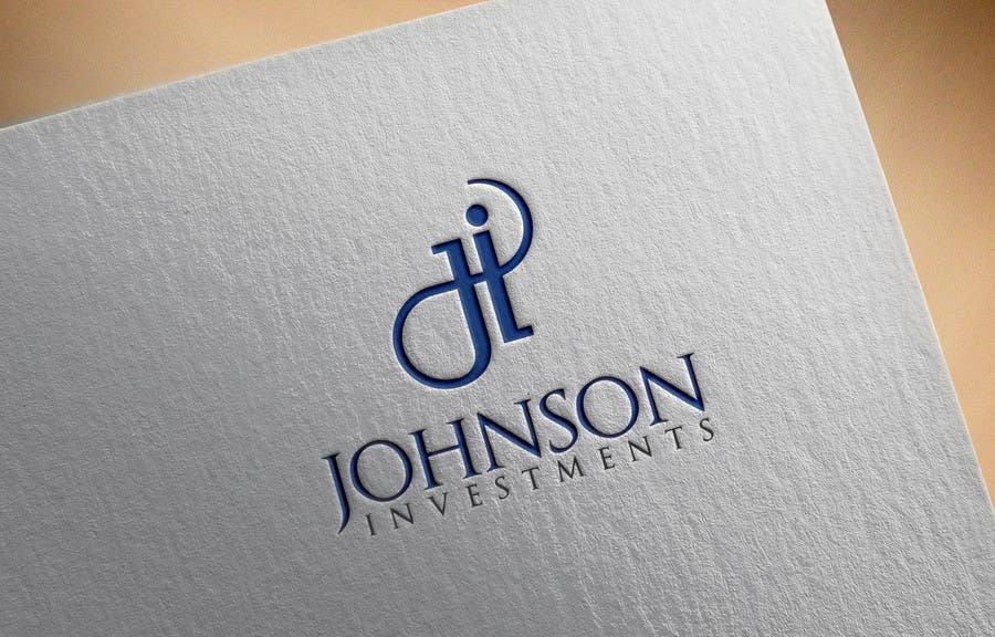 Bài tham dự cuộc thi #55 cho Design a Logo for Johnson Investments