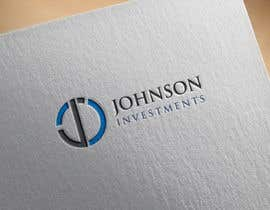 #112 cho Design a Logo for Johnson Investments bởi mamunfaruk