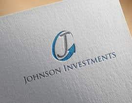 Nro 76 kilpailuun Design a Logo for Johnson Investments käyttäjältä aniktheda