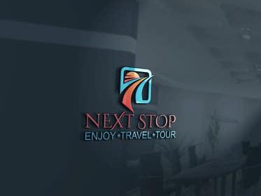 #55 untuk Need a logo for a new touristic company oleh olja85