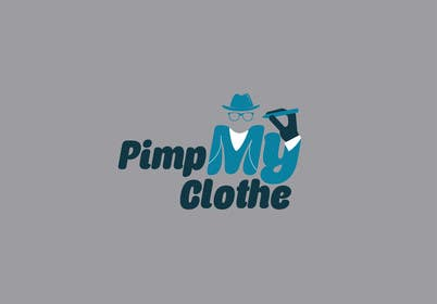 sumontosohel tarafından Logo conception : PimpMyClothe.com için no 19