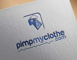 #17 for Logo conception : PimpMyClothe.com af Tarikov