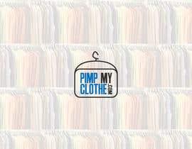 #6 untuk Logo conception : PimpMyClothe.com oleh martinellovilli