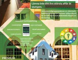 #7 for Design flyer for hemtipset.se af shahzeenahmed6