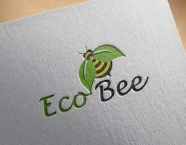 #6 for Design a Logo for Eco Bee by Tarikov