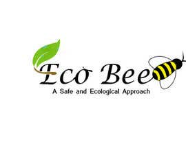 #9 for Design a Logo for Eco Bee by aadil666
