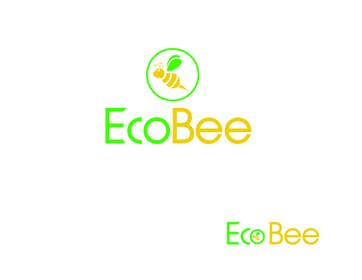 chtanveeritp tarafından Design a Logo for Eco Bee için no 14