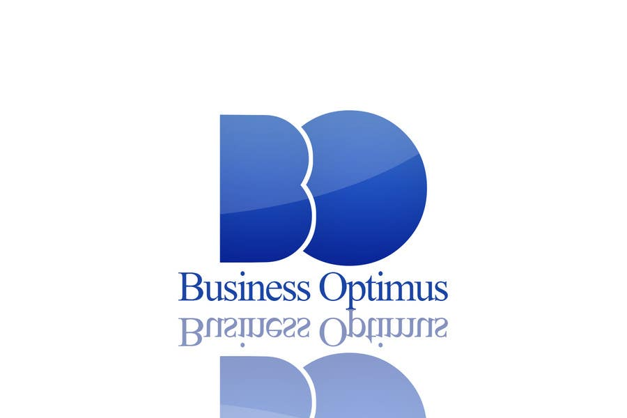 Inscrição nº 2 do Concurso para Business Optimus Logo Design