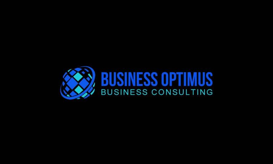 Inscrição nº 44 do Concurso para Business Optimus Logo Design