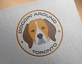 Nro 98 kilpailuun Create a logo with a cartoon Beagle (dog) käyttäjältä dreamer509