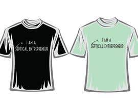 #12 para T-shirt design for translation firm por dworker88