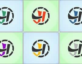 #36 untuk Diseñar un logotipo para fotografo oleh pherval