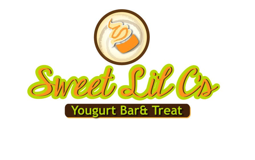 Bài tham dự cuộc thi #                                        52                                      cho                                         Sweet Lil C's Frozen Yogurt & Treats