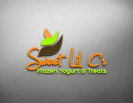 #7 para Sweet Lil C's Frozen Yogurt & Treats por niccroadniccroad