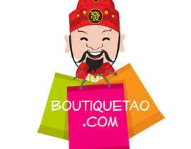#48 untuk Design or modify a Logo for a shopping website oleh erinthedesigner