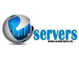 #23 para Design logo for E-Servers.ro por trcoolmec